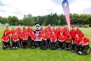 Das deutsche Team für die Para-Leichtathletik-EM