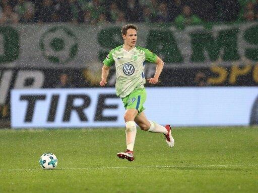 Paul Jaeckel wechselt aus Wolfsburg nach Fürth