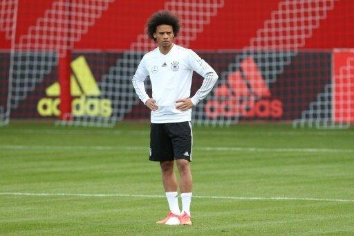 Sane fehlt dem DFB-Team gegen Peru aus privaten Gründen