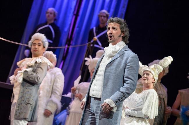 Freiberg: Mittelsächsisches Theater verzeichnet Rekord