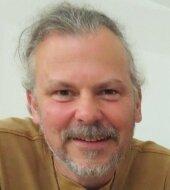 Holger Uebel - Neuer Leiter dermobilen Jugendarbeit in Adorf undBad Elster