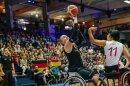 Die deutschen Frauen feierten bei der WM den Gruppensieg