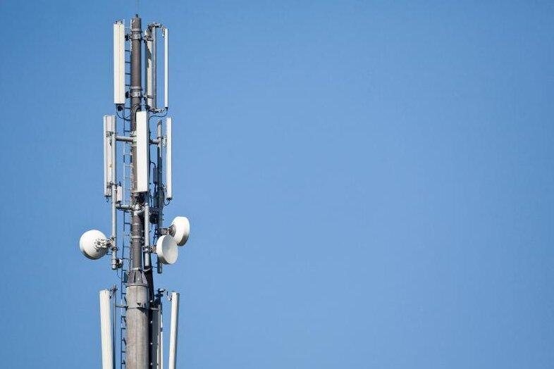 Zwei Mobilfunk-Anbieter schalten in Chemnitz in Kürze ihr altes Netz ab