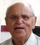 Klaus Wagner - Der Oelsnitzer Handballer feiert am heutigen Samstag seinen 80. Geburtstag