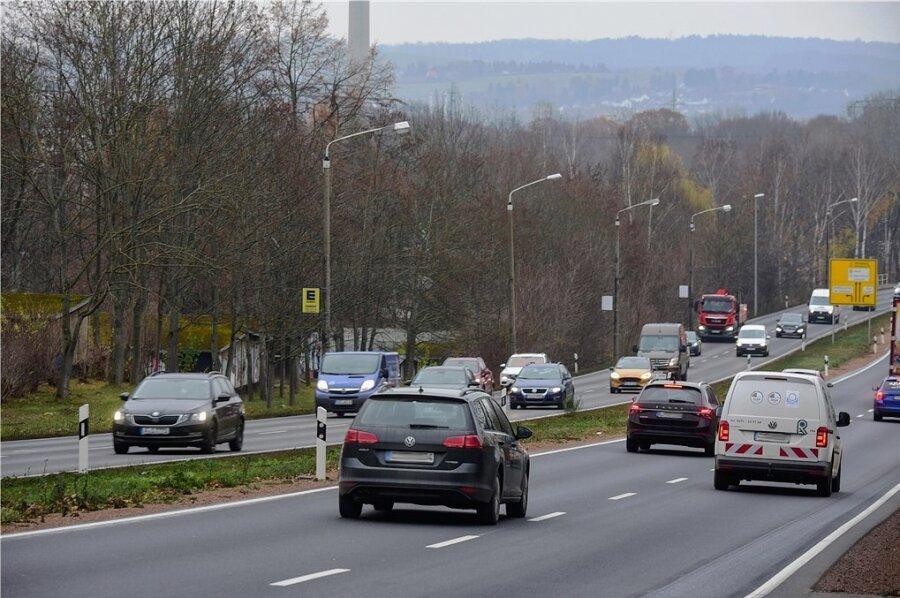 Der Südring ist eine der meistbefahrenen Straßen der Stadt. Anwohner fordern deswegen Lärmschutzmaßnahmen und erzielten nun einen Erfolg.
