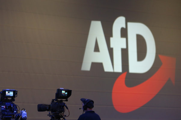Austritte: AfD lässt sich nicht beirren