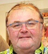 Frank Schlegel - Unternehmer