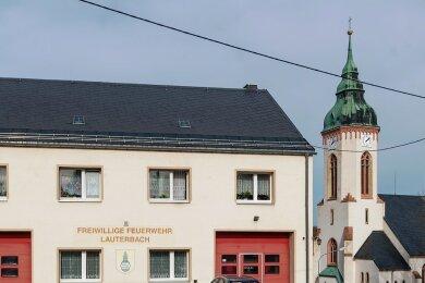 Das aktuelle Depot in Lauterbach soll verkauft werden.