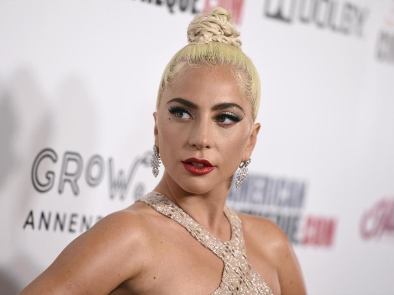 Lady Gaga ist die Mitorganisatorin der Show «One World: Together at Home».