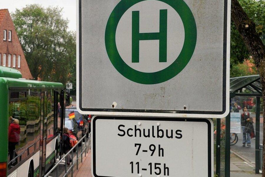 Sparpläne beim Schülerverkehr haben im Vogtland für Unruhe gesorgt. Sie sind jetzt vom Tisch. Foto: Carsten Rehder/Archiv