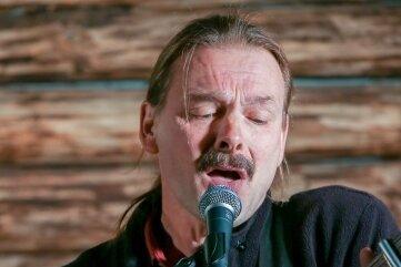 Olaf Stelmecke steht seit 40 Jahren auf der Bühne.