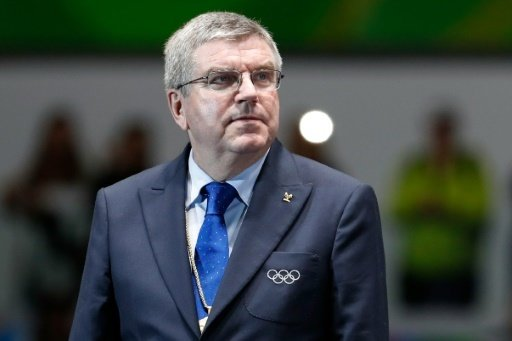 Bach ist bei der Eröffnung der Paralympics nicht dabei