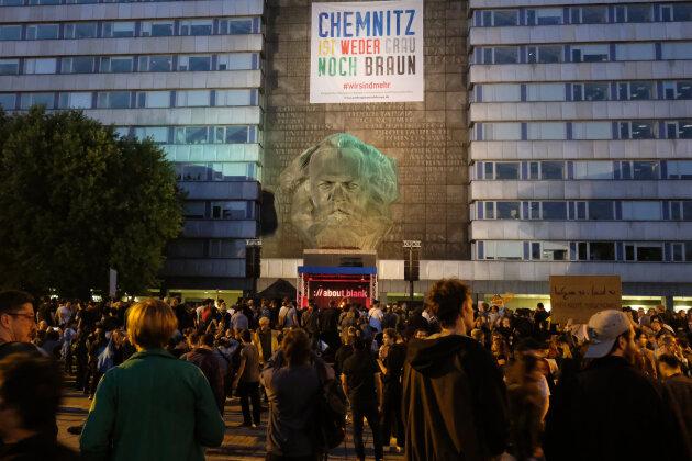 """""""Chemnitz ist weder grau noch braun"""": Diese Künstler sind nächsten Montag am Nischel dabei"""