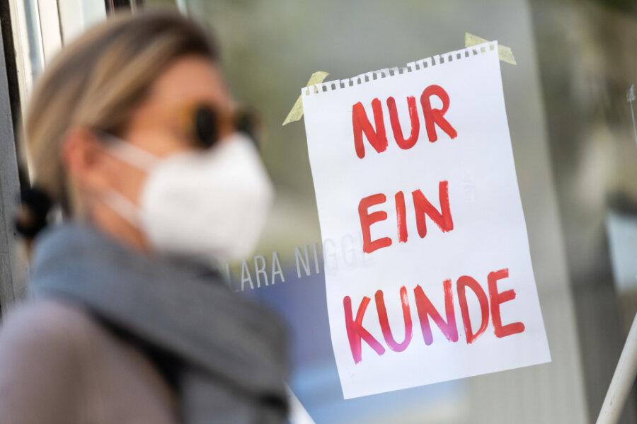 Coronavirus: Die Lage in Chemnitz am Dienstag