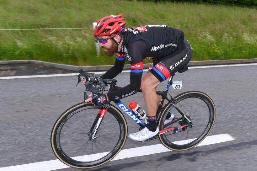 Simon Geschke wechselt zum CCC-Team