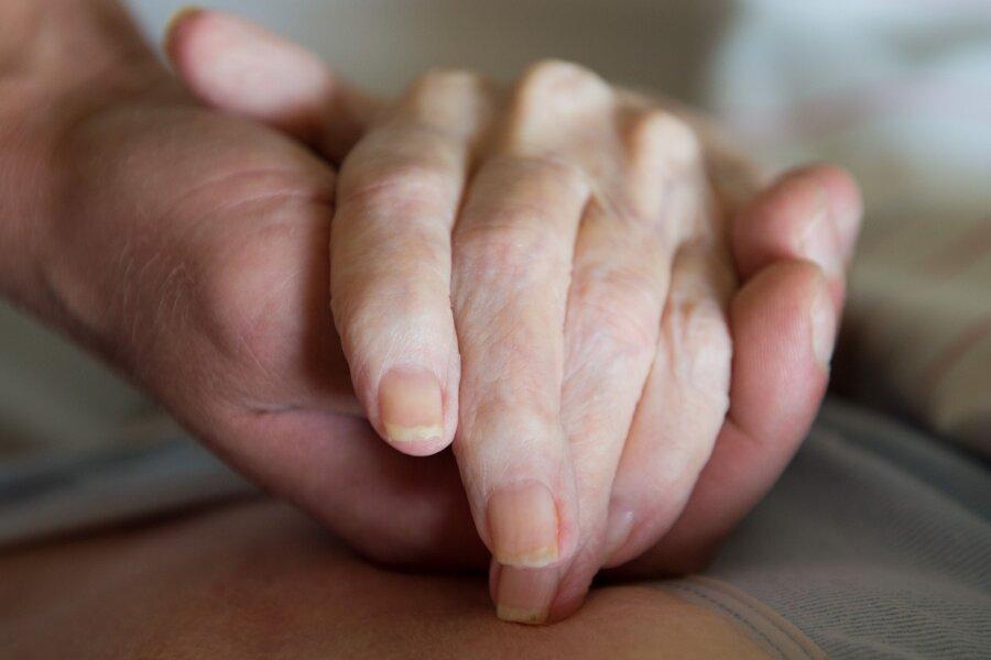 Hospiz: Chefwechsel nach Querelen