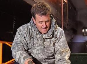 Der Leiter des Kampfmittelbeseitigungsdienstes Sachsen, Thomas Lange.