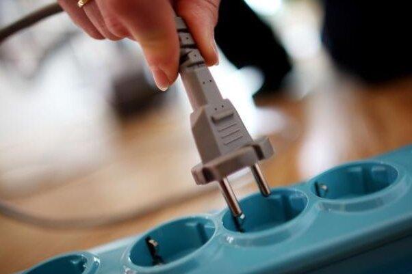Stromausfall: Bei 2500 Kunden in und um Augustusburg war's zappenduster