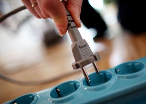Fast 10.000 Haushalte in Westsachsen zeitweise ohne Strom