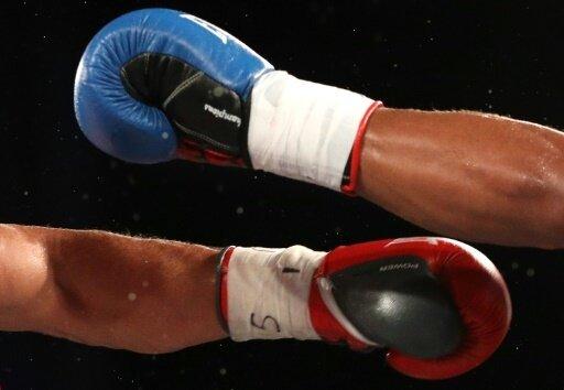 Konakbajew kämpft um AIBA-Kandidatur