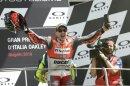 Jorge Lorenzo wechselt zur kommenden Saison zu Honda