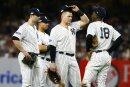 Aus für die New York Yankees