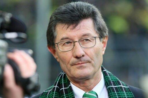 Helmut Hack beharrt auf 20 Prozent Beteiligung