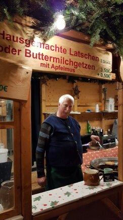 Bei Christian Uhlig von der Süßen Feldbäckerey Olbernhau gehört Kümmel in die Latschen.