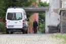 Wegen eines Brandes musste das Asylbewerberheim an der Kasernenstraße am Mittwochfrüh evakuiert werden.
