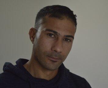 Ahmad Shalaby.