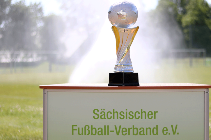 Im Pokal geht's zweimal gegen Leipzig
