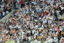 Drei argentinische Fans bekommen ein Stadionverbot