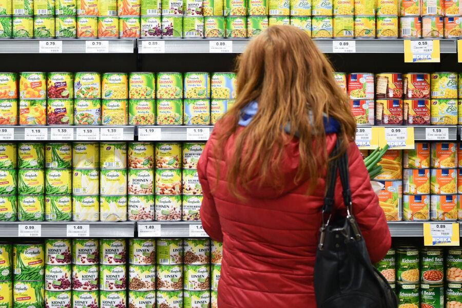 Corona-Regeln: Supermärkte dürfen nun doch nicht alle Waren verkaufen