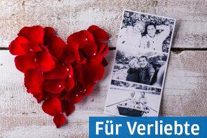 Grüße und Glückwünsche für Verliebte