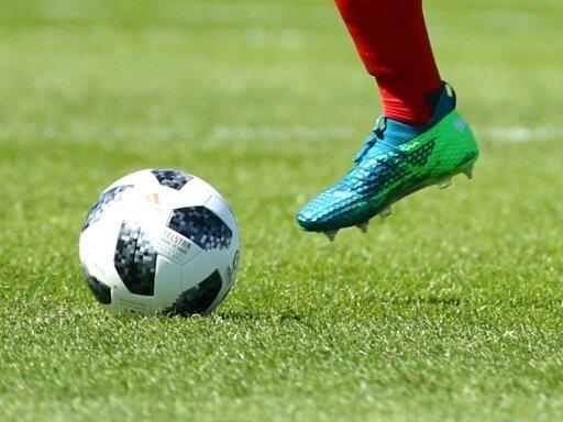 Deutsche U17 verliert im EM-Finale gegen Spanien