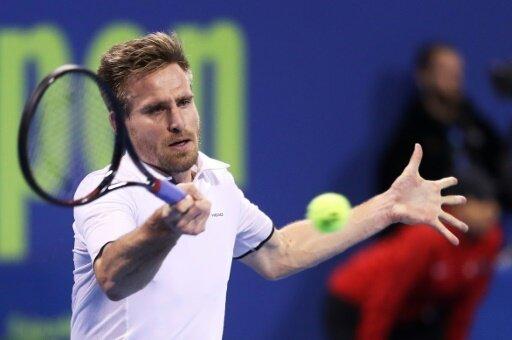 Gojowczyk verpasst den Viertelfinaleinzug in New York