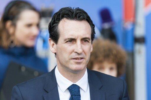 Ex-PSG-Coach Emery soll Wenger ersetzen