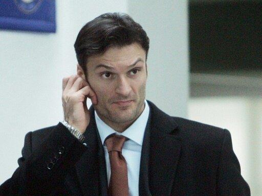 Ex-Fußballer Alpay Özalan wird Politiker in der Türkei