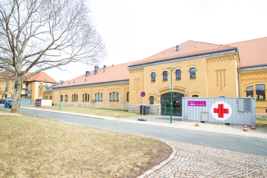 Plauener Impfzentrum schließt Mitte Mai