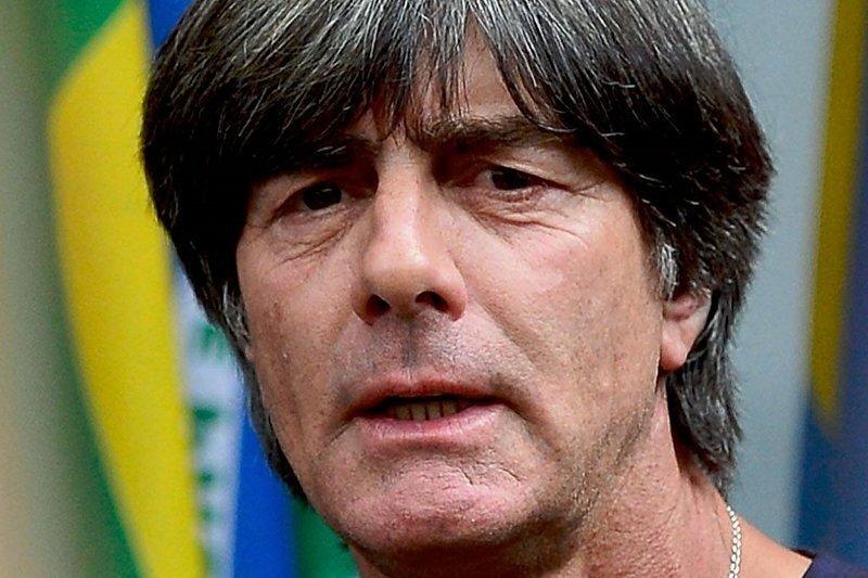 Joachim Löw - Bundestrainer