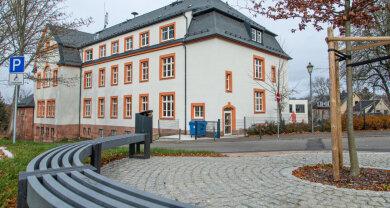 Mehrere Lehrer an der Zwönitzer Oberschule sind positiv auf das Coronavirus getestet worden.
