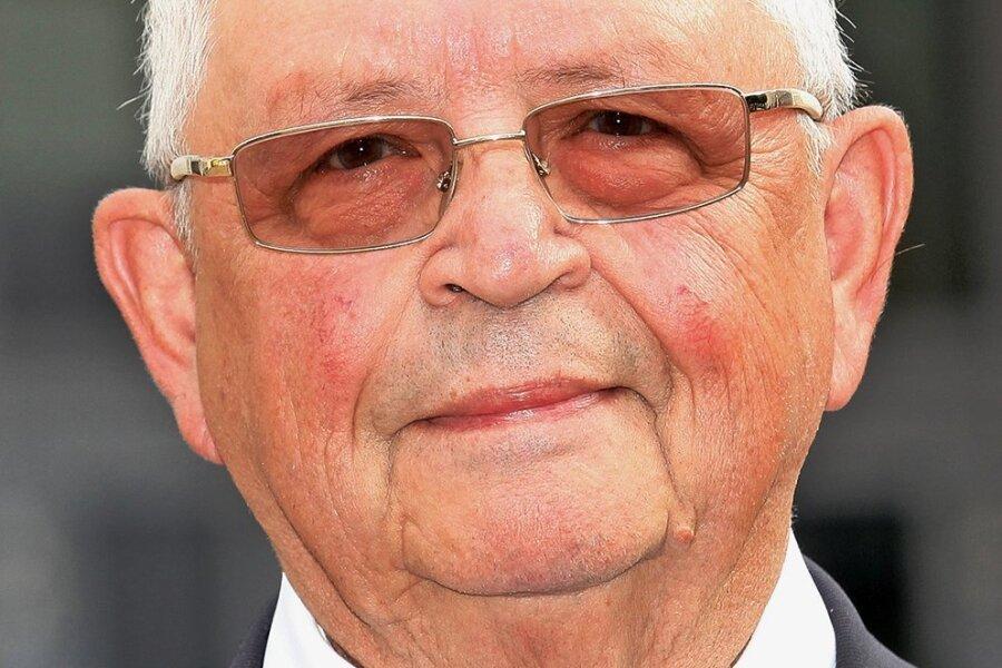 Meeraner Ex-Stadtrat Lothar Schilling ist gestorben