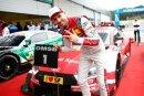 Rene Rast wahrt sich die Chance auf den Titel