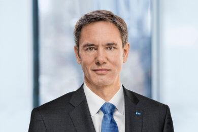 Matthias Kratzsch - IAV-Geschäftsführer