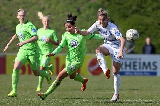 Bernauer (M.) fällt beim VfL Wolfsburg wegen Verletzung aus