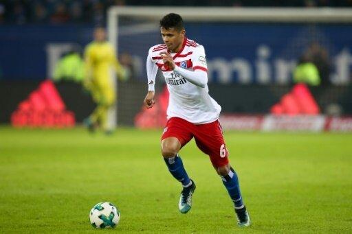 Douglas Santos bleibt beim HSV und wird nicht abgegeben