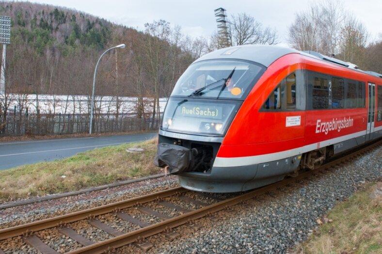 Betriebsräte warnen vor Kürzungen im Bahnverkehr