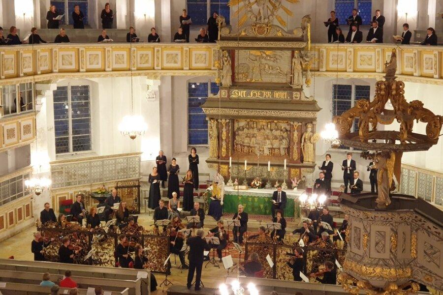 Mit der C-Dur-Messe von Beethoven fand der Musiksommer 2020 in St. Georgen seinen Abschluss.