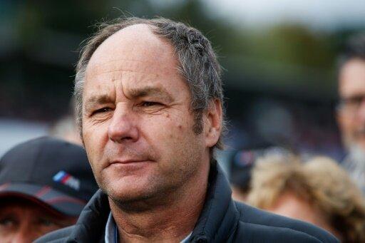 Neuer DTM-Boss: Gerhard Berger