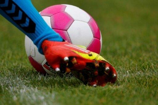 Im US-Frauenfußball kamen Sauerstofftanks zum Einsatz